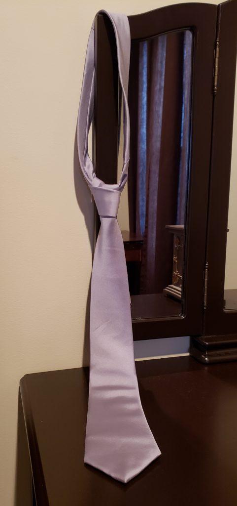 Ties That Are Never Broken