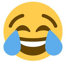 laugh at oneself